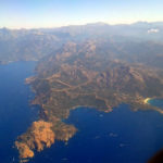 How to get to Corsica