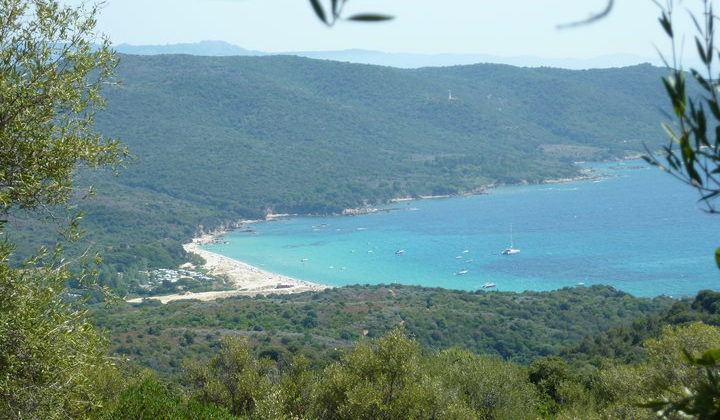Top 10 best beaches in Corsica