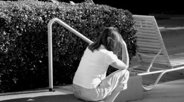 Post-Corsica depressive syndrome