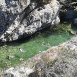 The best river spots in Corsica